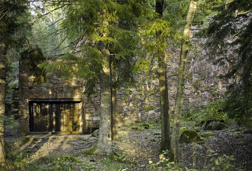 Drammens Museum Holmsbu