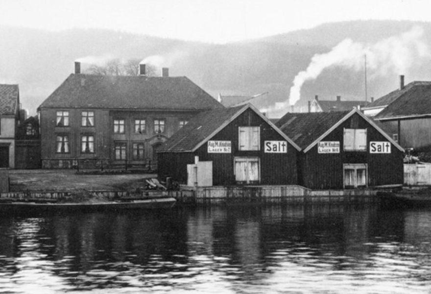 Drammens Museum DKS Arkitektur