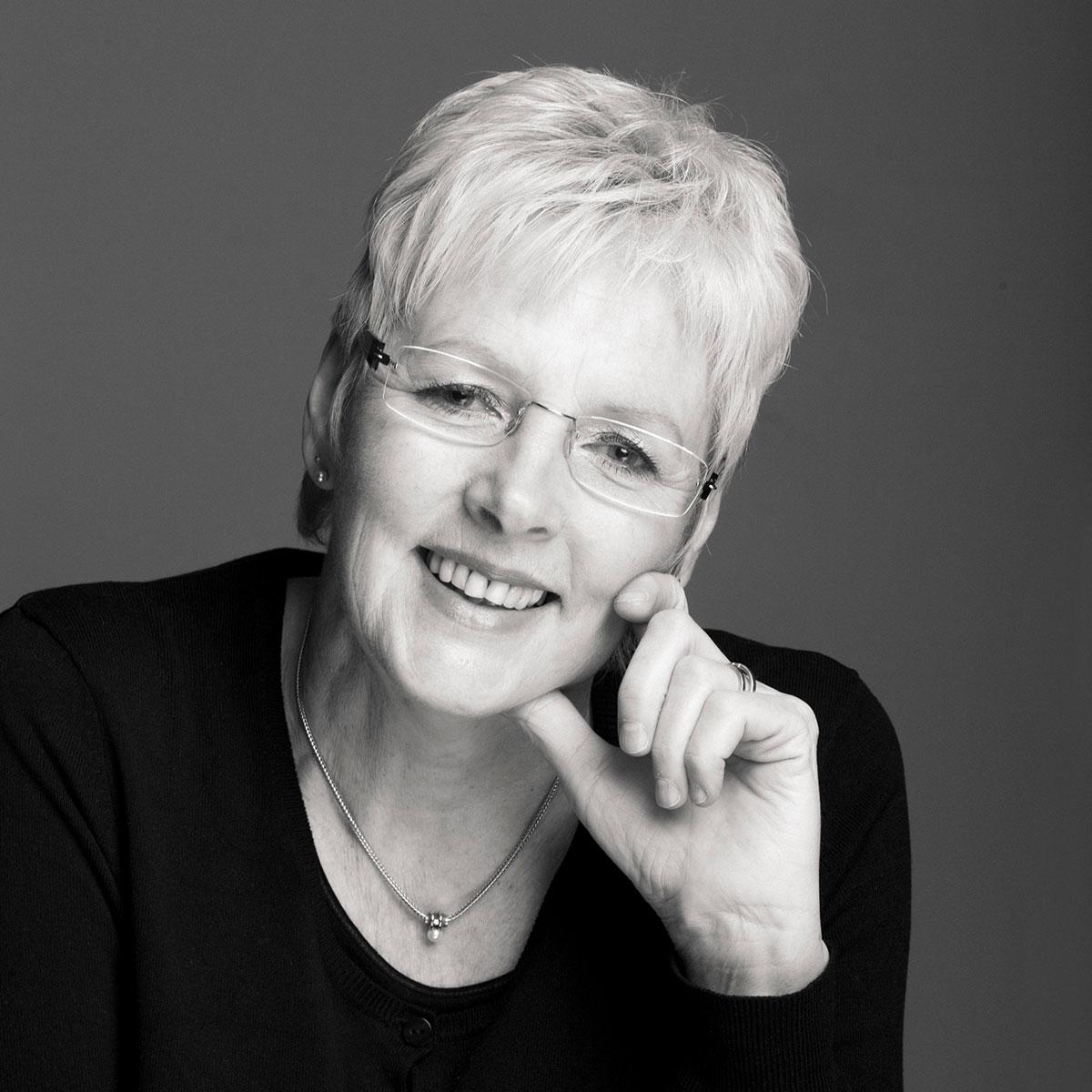 Margit Kristine Opheim