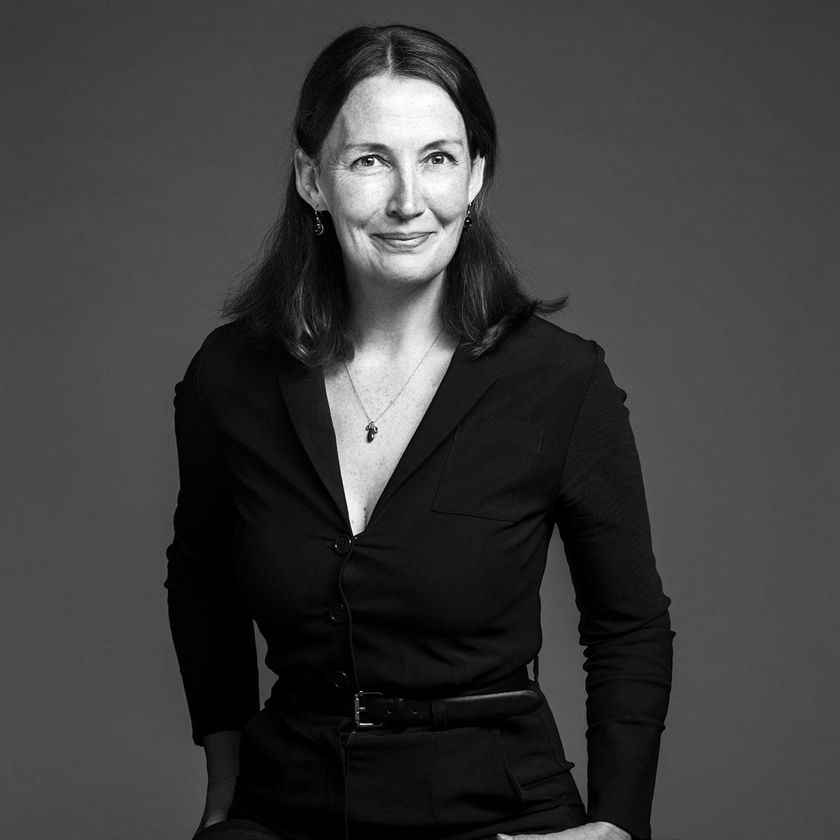 Ida M. Klingvall