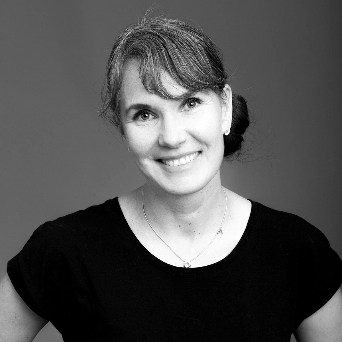 Marianne Hylbak