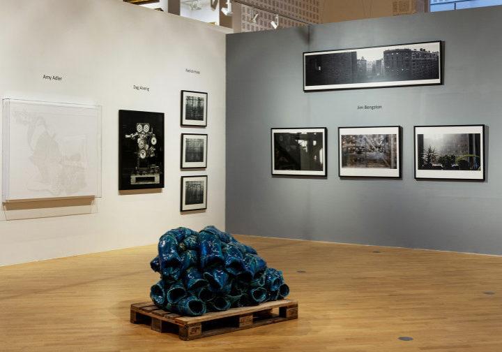 Nye blikk - Drammens Museum