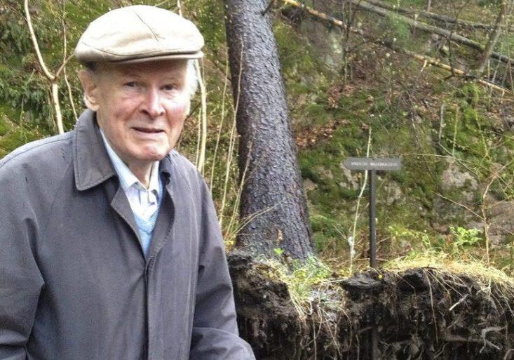 Sven Oluf
