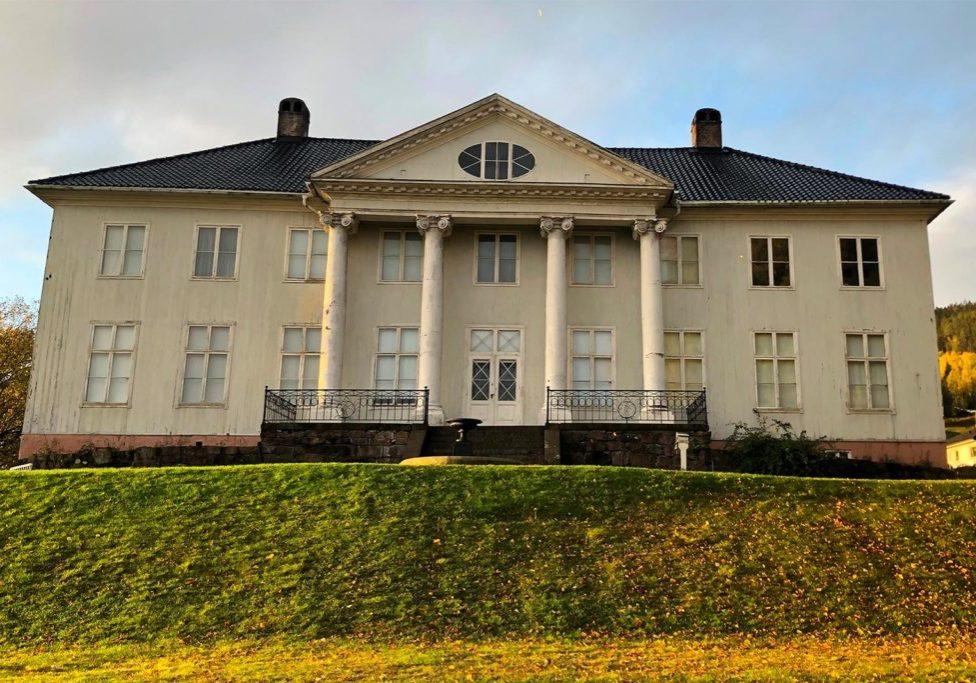 Austad Gård / Drammens Museum