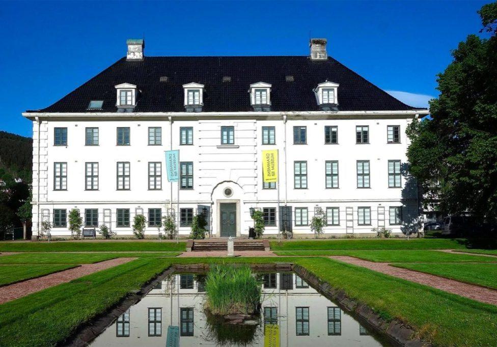 Drammens Museum Marienlyst